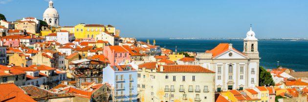 Lisbonne: les bonnes informations avant d'aller y vadrouiller