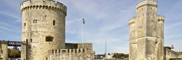 Découvertes, activités et hébergement à La Rochelle