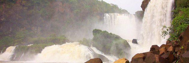 Vacances au Paraguay : petit guide de ce qu'il y a à savoir