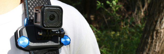 Les accessoires indispensables pour sa GoPro en Voyage