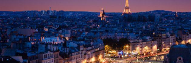 Que faire et voir à Paris : les 10 meilleures choses à faire à Paris en 2018
