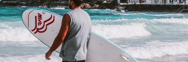 Notre sélection des meilleures destinations de surf dans le monde