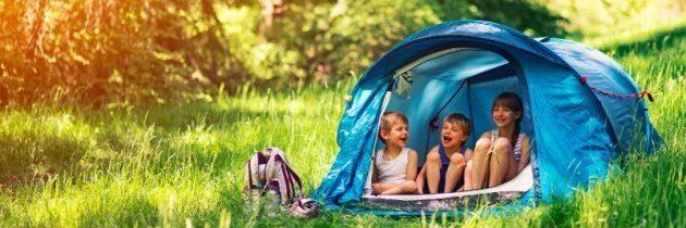 Quelques conseils pour bien préparer ses vacances au camping en famille