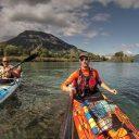 Le Rhône: De Genève aux Saintes Maries de la Mer en kayak