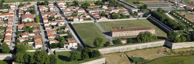 Bienvenue à Hiers-Brouage en Charente-Maritime