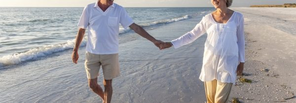 Séniors : quelques conseils pour bien préparer les vacances