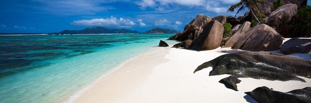 Séjour balnéaire 2018 : les plages incontournables à travers le monde