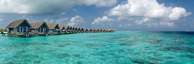 3 excellentes raisons de passer vos prochaines vacances dans les Maldives