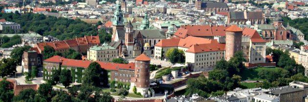 Que visiter en Pologne lors de votre séjour en Europe ?