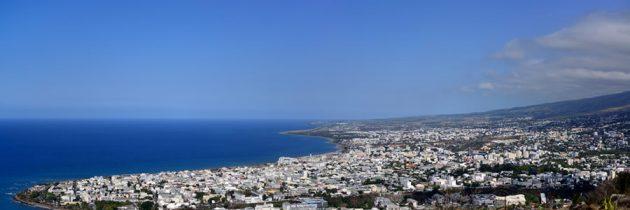 2 villes de La Réunion à explorer en voiture de location