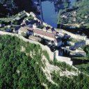 Besançon et Vauban, anniversaire de l'UNESCO