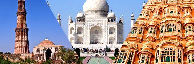 Quelques précieux conseils pour réussir un premier voyage en Inde