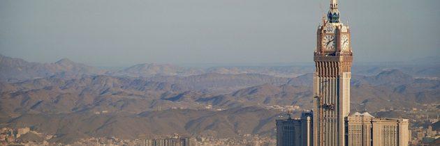 2 bonnes raisons qui devraient vous inciter à mettre l'Arabie saoudite sur la liste de vos futures destinations