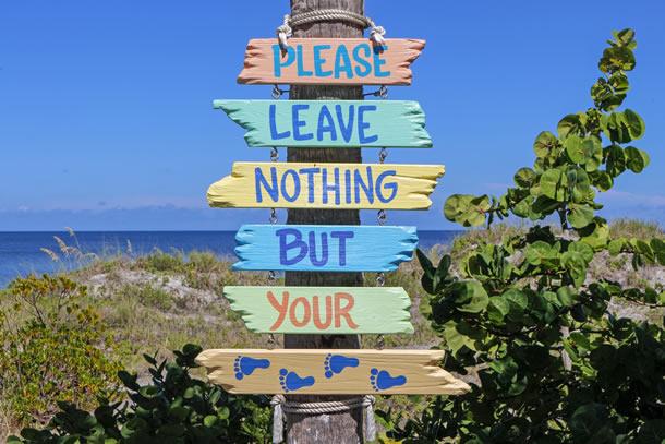 tourisme durable et environnement