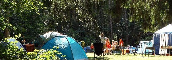 Bien choisir sa tente familiale pour ses vacances au camping