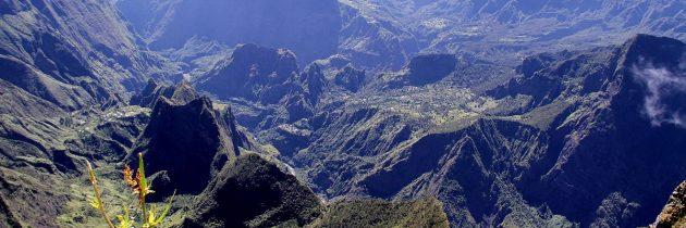 Séjour à La Réunion, les circuits de randonnée immanquables