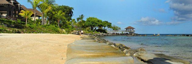 Nice et l'île Maurice : où partir en vacances ?