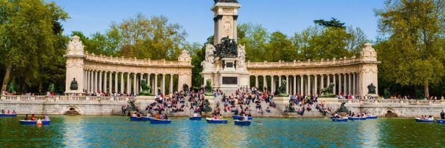Voyage à Madrid : dans quel quartier se loger ?