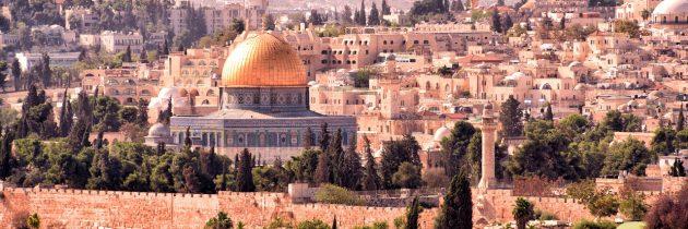 Séjour en Israël, un voyage dans le temps en Moyen-Orient