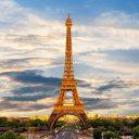 Un voyage pour la capitale française !
