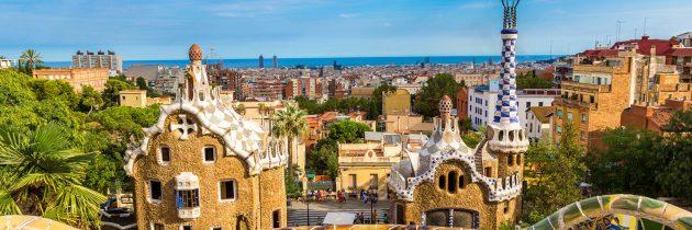 Partir à la découverte de la ville de Barcelone