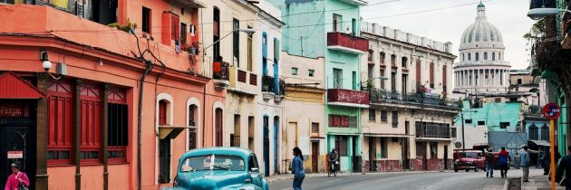 Croisière inoubliable au départ de La Habana