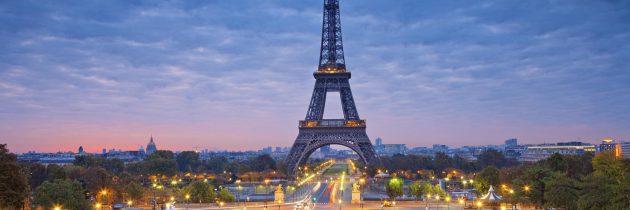 Quelques conseils pour organiser un séjour agréable à Paris