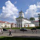 Découverte de la Capitale de la Biélorussie : Minsk
