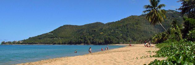 Comment se déplacer en Guadeloupe?