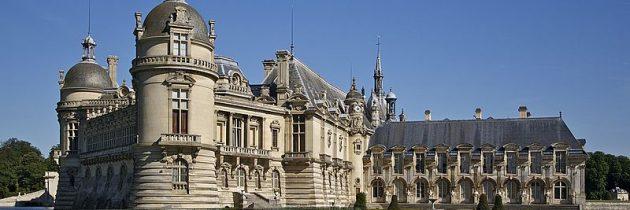 4 choses à faire à Chantilly