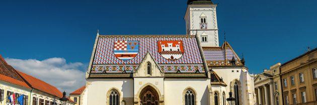 Zagreb, une belle ville qui mérite une visite le temps d'un weekend