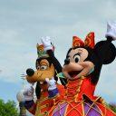 4 raisons de passer Noël à Disneyland Paris