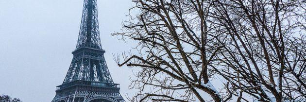 Visiter Paris en hiver : petit guide pour ne pas s'ennuyer chez soi