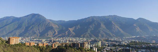 Voyage au Venezuela : Partir à la découverte de Caracas