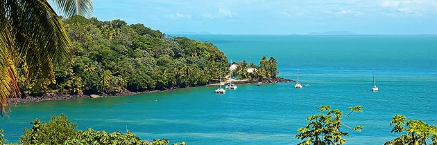 Guyane: une destination de choix pour les prochaines vacances