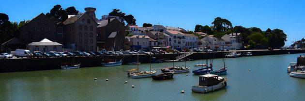 5 sites phares pour les vacances en famille en Loire-Atlantique