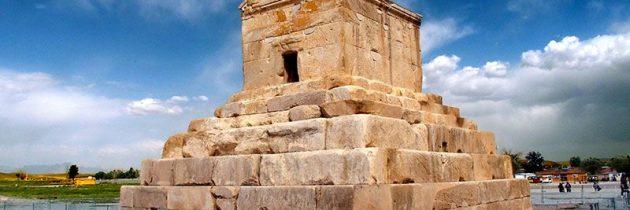 Persépolis, le berceau de la civilisation perse en Iran
