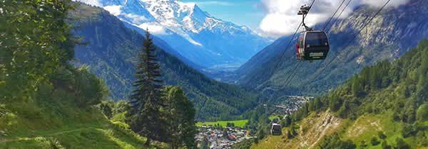 Les particularités des locations Airbnb en montagne
