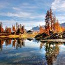 Road-trip: Les Dolomites à moto