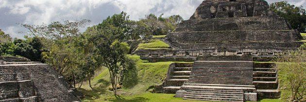 Séjour touristique au Belize : les principaux sites  d'intérêts à découvrir