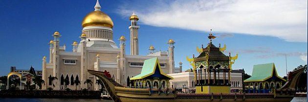 Premier séjour à Brunei : les attractions incontournables à voir absolument