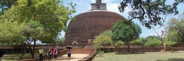 Profiter de son voyage en Asie pour visiter des sites uniques au Sri Lanka