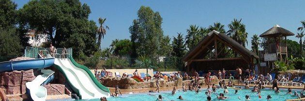 Pourquoi partir en vacances au Camping Le Fréjus ?