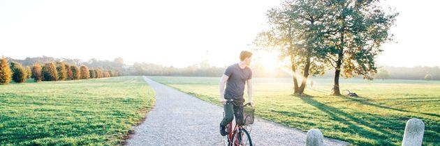 Voyager à vélo, les meilleures destinations à explorer à travers le monde