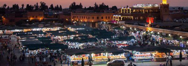 Marrakech : comment et quand visiter ?