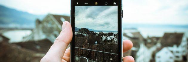 Réussir ses photos de voyage avec son Smartphone : les astuces