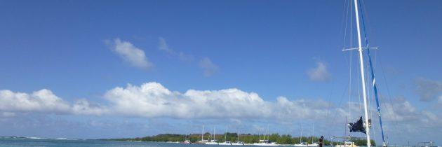 4 raisons de voyager aux Antilles en catamaran