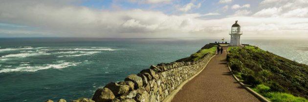 Les bonnes raisons de visiter la Nouvelle-Zélande