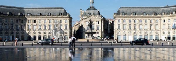 Découvrez Bordeaux: diamant de la région viticole