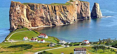 3 incontournables de la Gaspésie à apprécier durant un séjour au Canada
